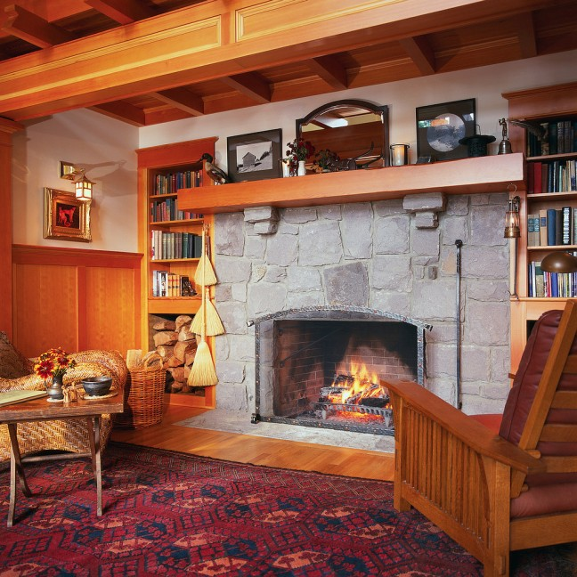 Warm Cozy Home: Tips For A Warm & Cozy House This Winter