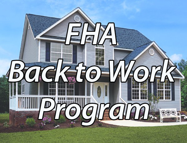 FHA-Back-to-Work