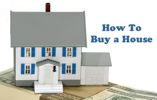 How To Buy A House The Jim Snyder Way